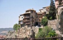 Cuenca cumple 20 años como Ciudad Patrimonio de la Humanidad