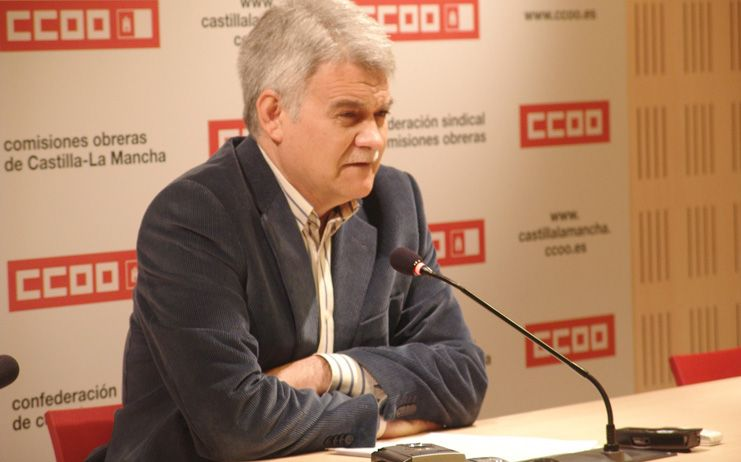 CCOO CLM celebra mañana, 9 de enero, el 40º aniversario de su nacimiento como organización sindical