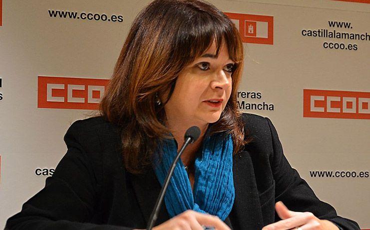 Lola Santillana ante el día Internacional de la Eliminación de la Discriminación Racial