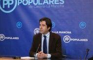 """Robisco: """"Las palabras de Estévez ratifican el castigo del PSOE a Guadalajara"""