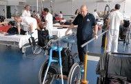 La Unidad de Investigación del Hospital Nacional de Parapléjicos recibe el Premio Juanelo Turriano