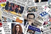 Todas las noticias sobre la crisis interna del PSOE