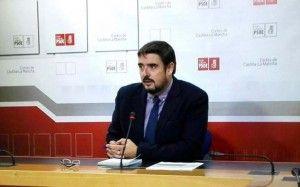 """Esteban: """"Queremos que se conozca a CLM por ser referente en Atención Primaria, no por la caja B del PP"""""""
