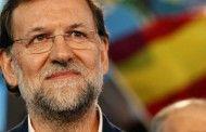 Rajoy dice que España tiene