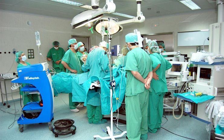 El Servicio de Cardiología del Hospital de Talavera implanta por primera vez en el centro un marcapasos inalámbrico