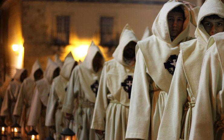 Castilla-La Mancha se convierte en un referente turístico y de culto en los días de Semana Santa