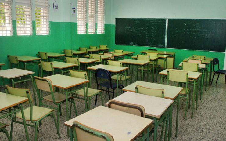 El Ayuntamiento amplía el horario de calefacción en los centros escolares y refuerza la limpieza con la contratación de personal