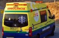 Muere una mujer tras la salida de vía de un vehículo en Almadén (Ciudad Real)