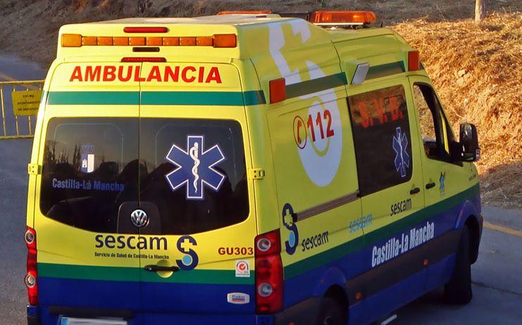 Fallece una joven de 18 años atropellada por un camión cuando cruzaba un paso de cebra en Guadalajara