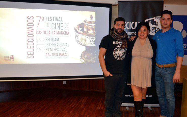 Un total de 45 películas aspiran a los máximos galardones en la 7ª edición del Festival de Cine de Castilla-La Mancha
