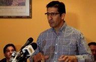 La Junta Electoral prohíbe a José Manuel Caballero que celebre la fiesta que había previsto en Villanueva de la Fuente