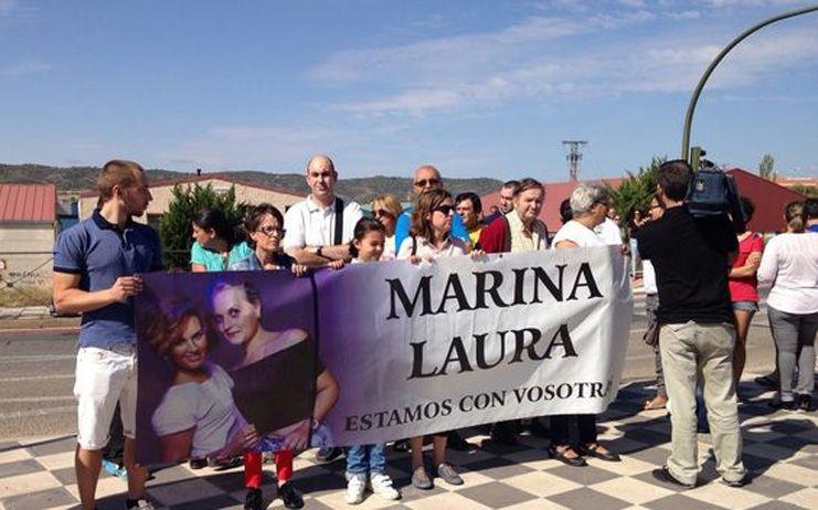 Se reanuda el juicio contra Morate con la declaración de un trabajador al que quiso comprar cal viva