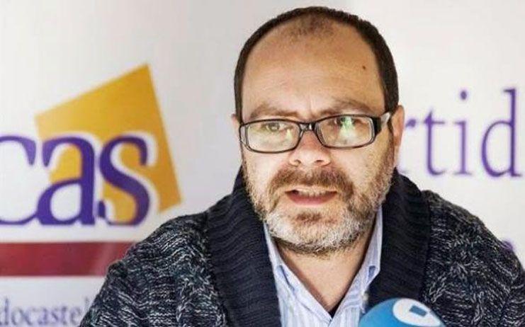 El Partido Castellano celebra este sábado en Guadalajara su IV Congreso Nacional