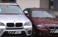 Seis hombres se enfrentan a penas de entre 6 y 24 meses por grabar carreras ilegales de coches en Albacete