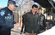 Javier Cuenca apuesta por la renovación del parque móvil de la Policía Local para garantizar la seguridad de Albacete y de los albaceteños