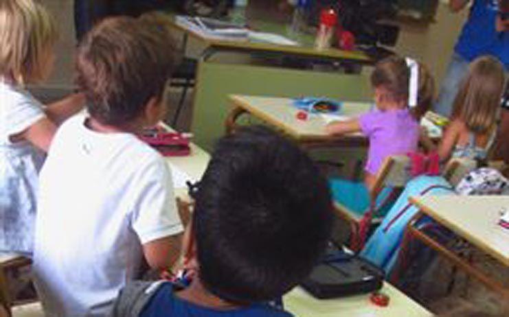 Educación ha trasladado a la comunidad educativa del colegio `Santa María del Prado`-Maristas de Talavera la reapertura de las aulas