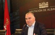 """El PP asegura que """"quien lastra los Presupuestos de la Diputación es el propio presidente de la institución provincial"""""""