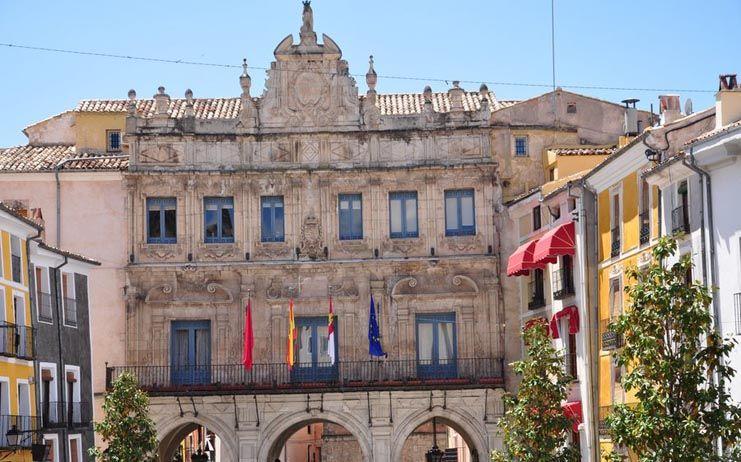 La buena gestión del PP permitirá que los trabajadores del Ayto de Cuenca cobren la paga extra de 2012