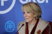 """Aguirre achaca las acusaciones """"absolutamente falsas"""" de Bárcenas a que quiere beneficios penitenciarios para su mujer"""