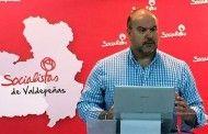 PSOE critica a PP que