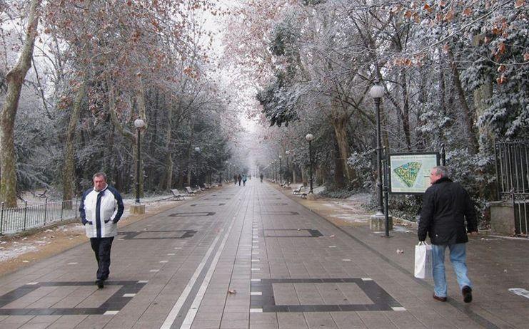 El frío polar congelará casi toda España a partir de este miércoles
