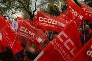 CCOO-Enseñanza: nuestra posición ante la convocatoria, o no, de Oferta de Empleo en la Enseñanza Pública este año 2017