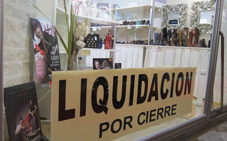 Lorenzo Robisco denuncia el alarmante descenso de creación de empresas en Castilla-La Mancha