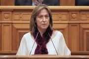 Ana Guarinos afirma que el PP defenderá siempre la salud de los guadalajareños frente a las pretensiones de Page de eliminar el convenio con Madrid