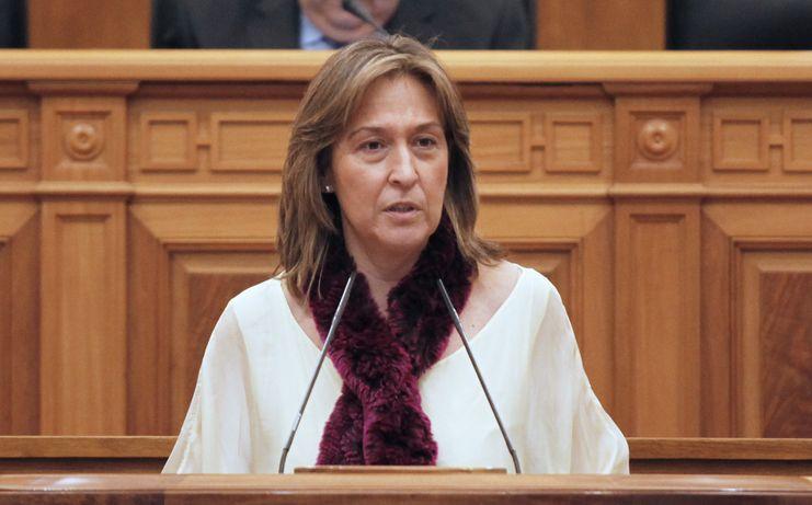 Guarinos denuncia que Page está poniendo en riesgo la salud de los castellano-manchegos