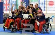 Sevilla acoge el Open Mundial de Boccia Bisfed 2017, con un centenar de jugadores procedentes de 19 países