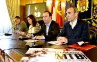 Fuentes y Valdeganga se estrenan en el IX Circuito MTB 'Diputación de Cuenca'