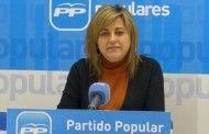 Peñarrubia acusa al Gobierno de Page de eliminar de los Planes de Empleo el acceso directo a las mujeres víctimas de violencia de género