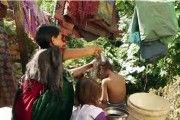 Bangladesh: la llegada del monzón inunda los campos de refugiados rohingya