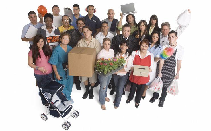 La Seguridad Social registra 18.990.364 afiliados medios en octubre, 113.974 más que en septiembre