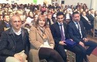 Concejales de Albacete asisten a las fiestas de El Salobral