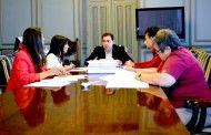 La Diputación de Cuenca mantiene su apuesta por la cooperación internacional