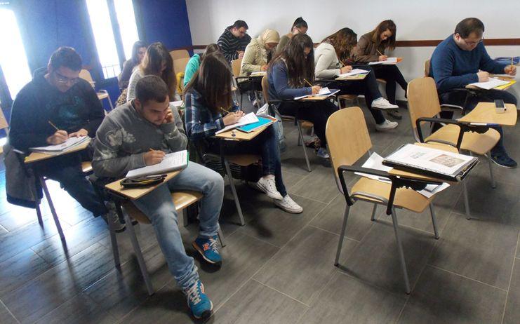 Más de 80.000 escolares de 217 centros castellano-manchegos desarrollan este curso Proyectos Escolares Saludables