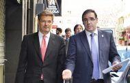Catalá reitera que el ATC es una oportunidad para Cuenca y que no se puede paralizar por prejuicios ideológicos