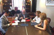 Albacete renueva el convenio con la Junta para seguir prestando el Servicio de Ayuda a Domicilio a los albaceteños