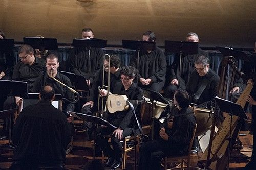El Festival de Música el Greco en Toledo en el ranking de los acontecimientos culturales más importantes de 2018