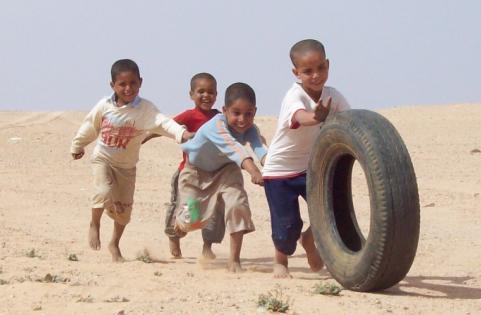 30 millones de niños desplazados a causa de los conflictos necesitan protección urgente y soluciones a largo plazo