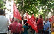 CCOO CLM denuncia asentamientos de temporeros en Las Pedroñeras y en Cinco Casas