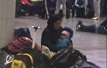 Dos de cada 10 españoles han sufrido pobreza infantil