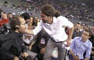 Echenique no descarta cambios en Unidos Podemos tras la Asamblea de Podemos