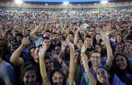 Triunfo de Estopa en su concierto de Toledo
