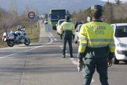 Detenido por provocar un accidente en Dos Barrios (Toledo) y darse a la fuga sin auxiliar a los heridos