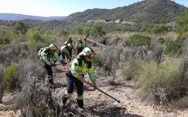 Castilla-La Mancha dirige el próximo jueves un evento sobre prevención y extinción de incendios forestales en el marco de la COP25, en Madrid