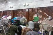 Centro Islámico 'La Paz' de Toledo dice que los autores, que son unos