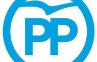 El PP  denuncia, una vez más, la