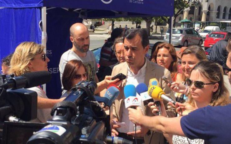 El PP exige a Puigdemont